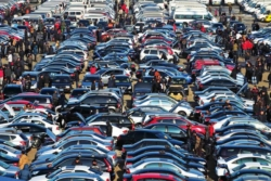 Cum ar putea ajunge 3,86 milioane de maşini ale românilor simple obiecte de colecţie