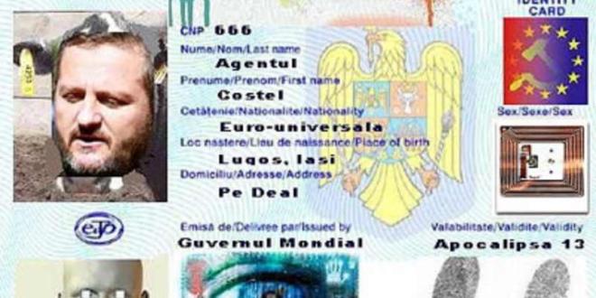 carte de identitate