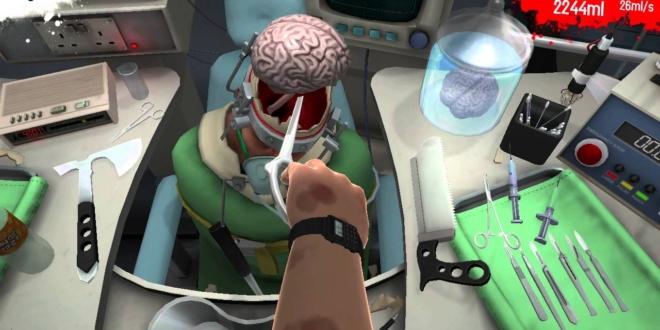 transplantul de creier