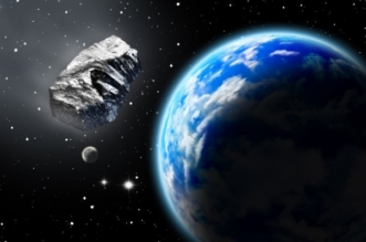 nasa asteroizi