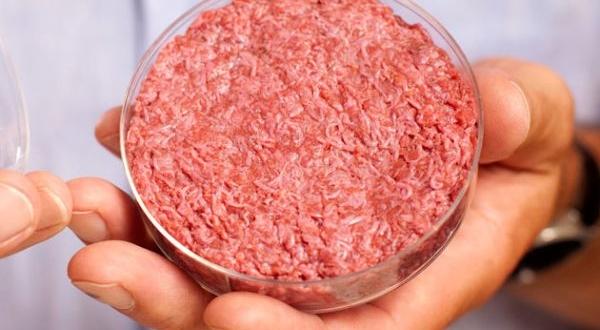 carne de cultura