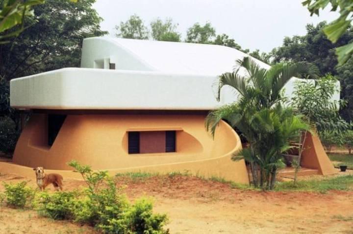 casa auroville