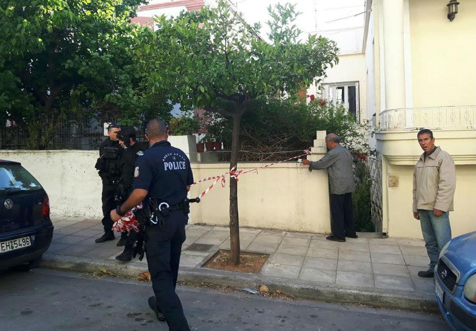 criminal grecia
