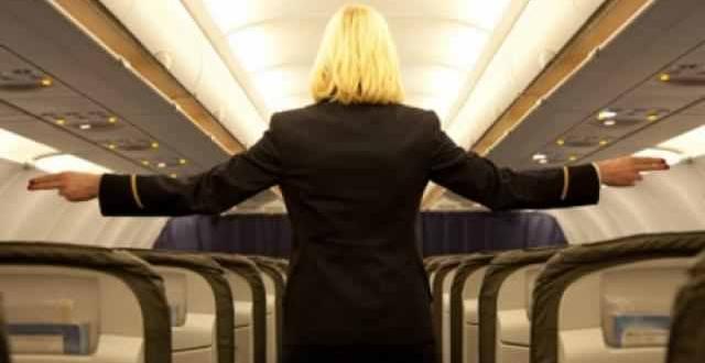 mesaje stewardese