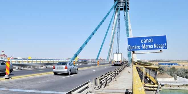 podul agigea