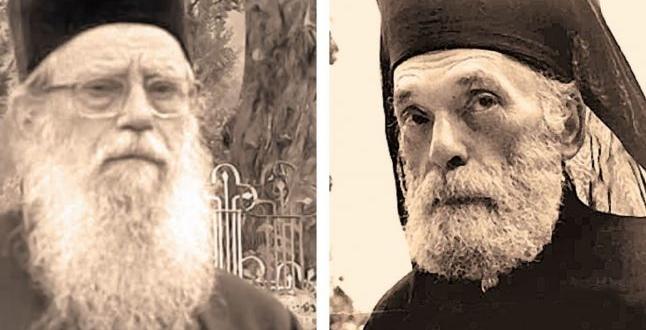 profetiile preotilor