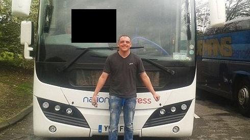 poza autocar