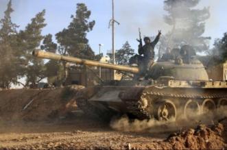 siria razboi