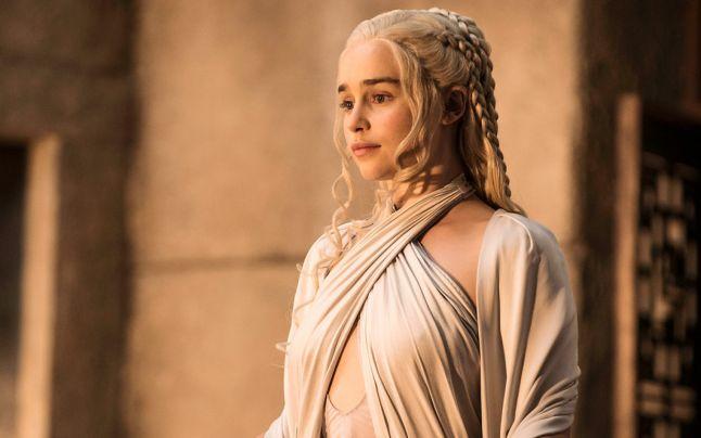 Daenerys Targaryen1