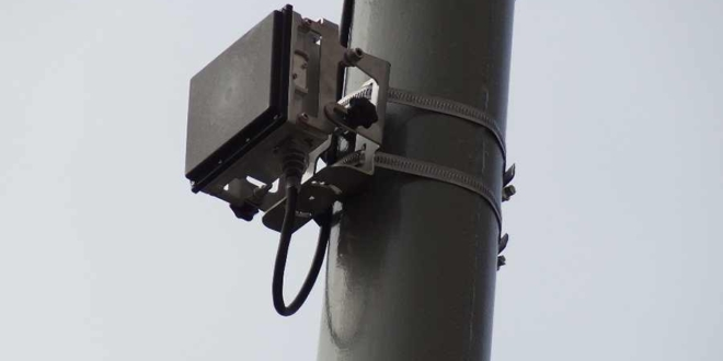 Traffic_Radar_Pole_Mount