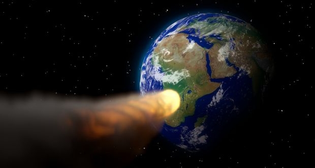 asteroid urias