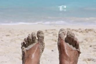 bacterie plaja