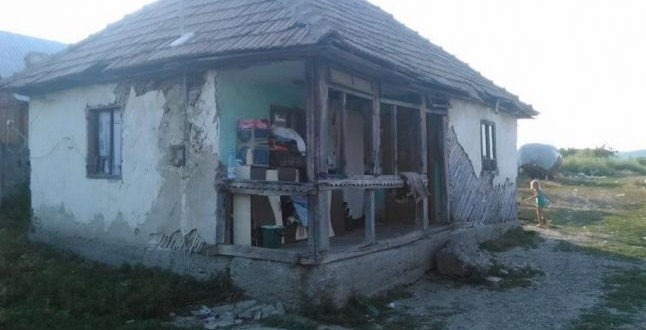 casa saraca