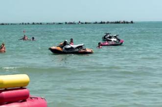 turist ucis de un skyjet la costinesti