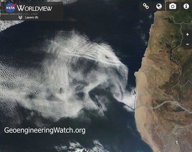 Coasta de vest a Africii