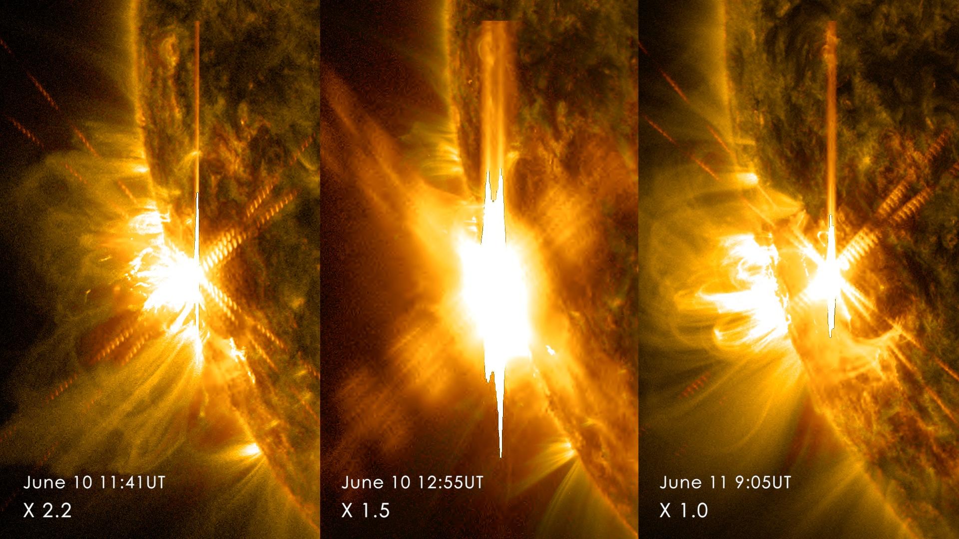 explozie solara1