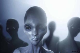extraterestrii