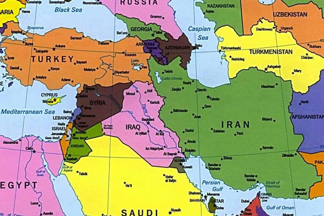 Iran Iraq Aktualnews Ro