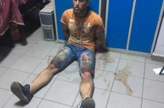 ucigasul politistului