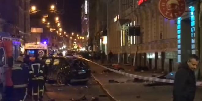 accident ucraiana