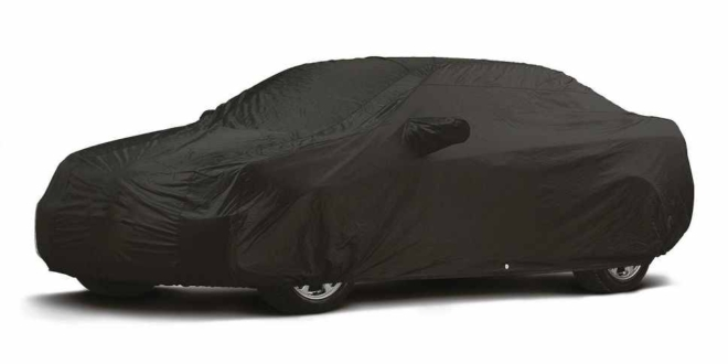 car-under-cover