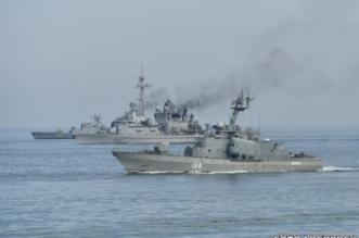 nave de razboi la marea neagra