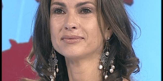ramona badescu in lacrimi