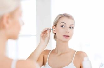 betisoare de urechi