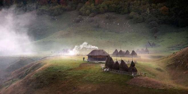 loc neatins din Romania