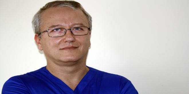 medicul razvan Constantinescu