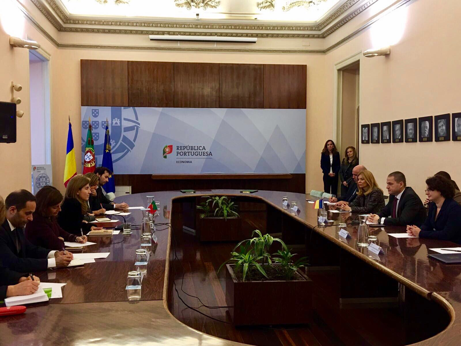 memorandum cu republica portugheza