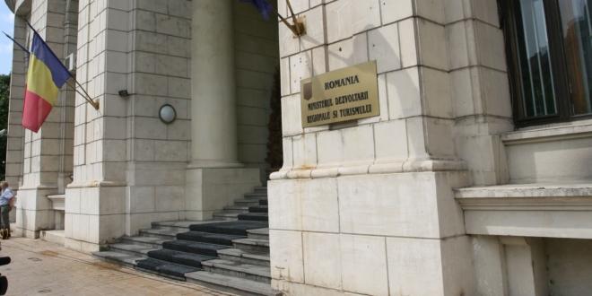 sediu ministerul turismului