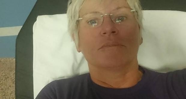 monica tatoiu la spital