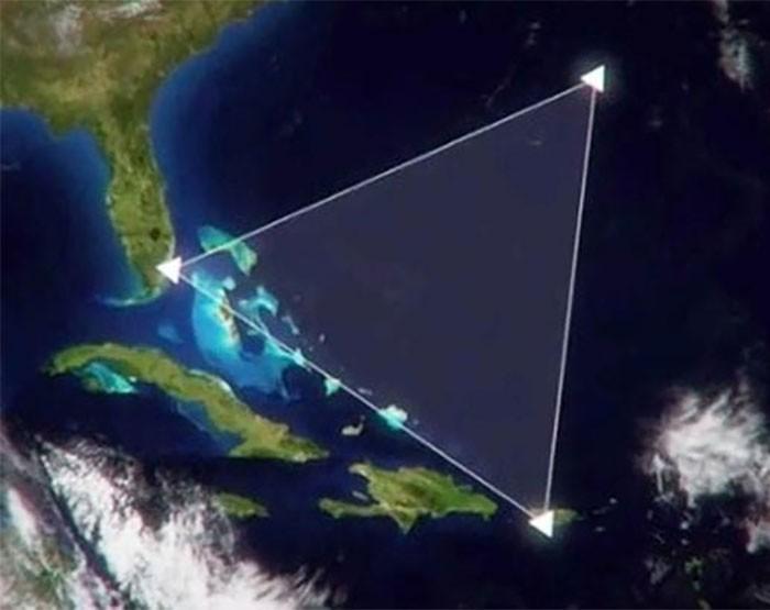 triunghiul bermudelor