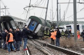 accident feroviar Italia