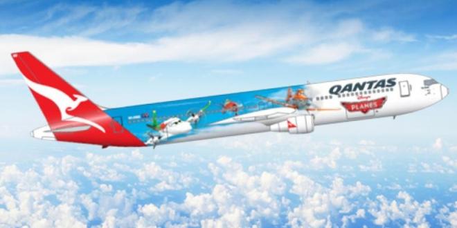 avion cu mustar