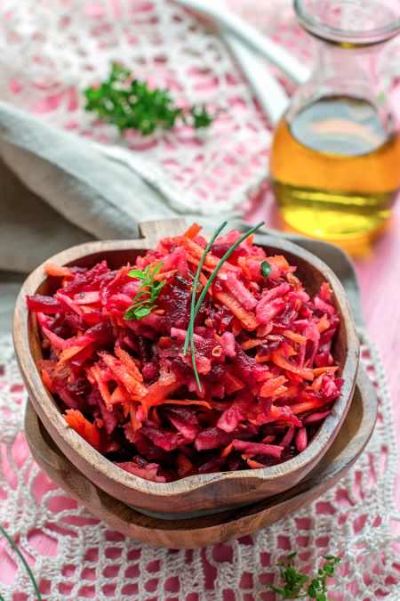 salata detox ficat