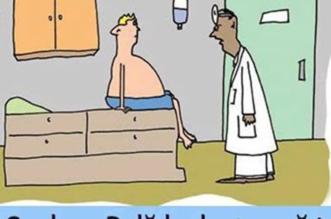 bula la doctor