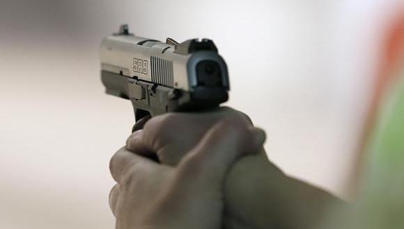 pistol crima
