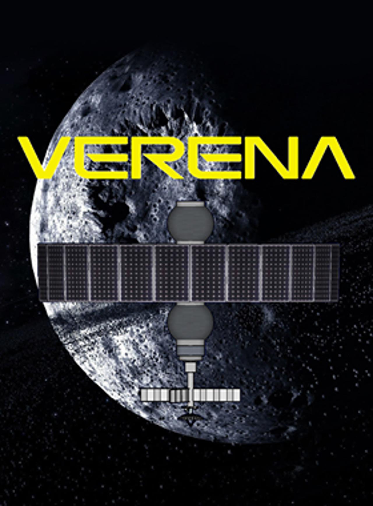 Proiect Verena