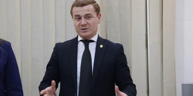Subsecretarul de stat, Victor Ionescu