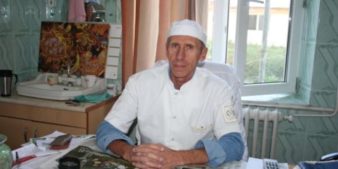 medicul Mircea Duțescu