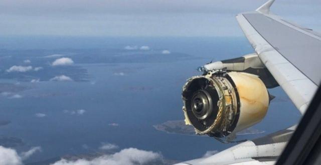 motoare avion