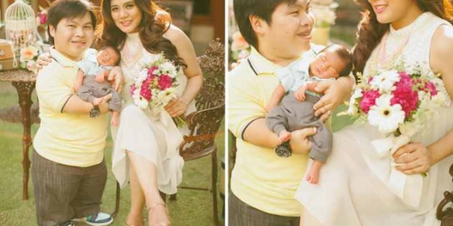nunta pitic