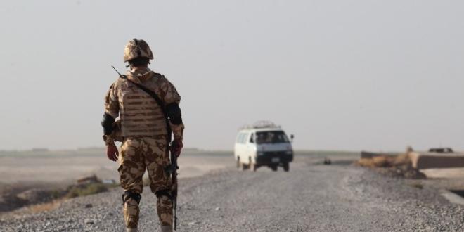 opt soldati romani raniti in afganistan