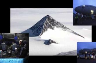 piramida antarctica