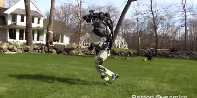 robotul Atlas