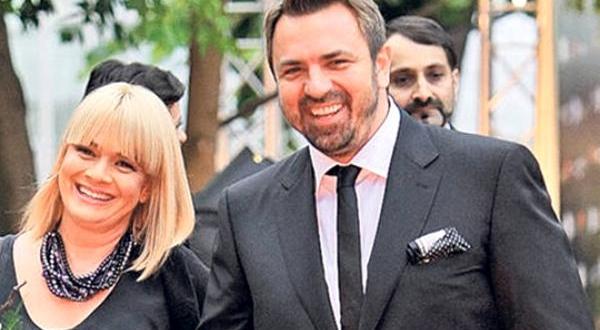 Horia Brenciu și Alice Dumitrescu