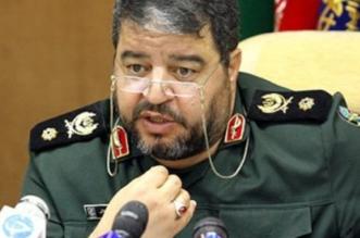 general iranian