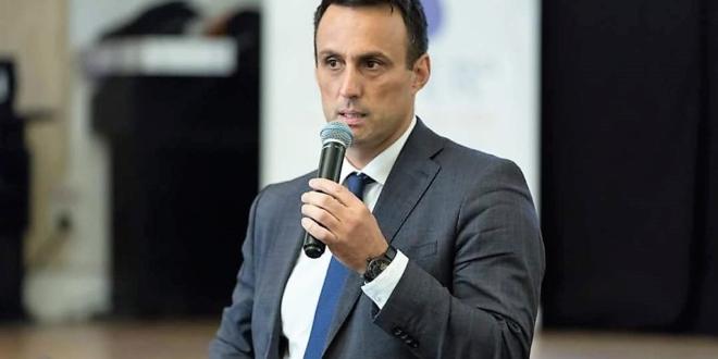 Valentin Ionescu